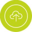 Upnote - 2. Créez votre cloud privé upnote