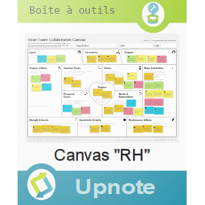 Upnote - RH Canvas